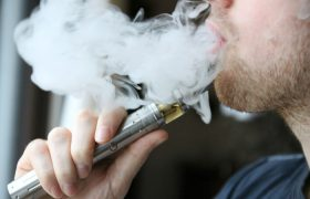 Безопасны ли электронные сигареты?