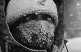 Мигрень оказалась расплатой за жизнь в холодном климате