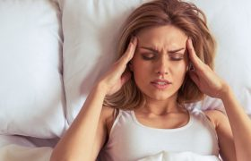 ТОП-7 продуктов от головной боли!