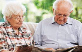 Поддержание здорового зрения помогает предотвратить когнитивные нарушения у пожилых людей