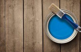 Химические вещества в красках и растворителях могут повысить риск развития рассеянного склероза