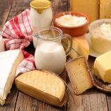 Сливочное масло и жирное молоко не дадут умереть от инсульта