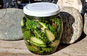 6 рецептов травяных сборов для улучшения состояния после инсульта