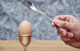 Ученые установили влияние куриных яиц на предотвращение инсульта