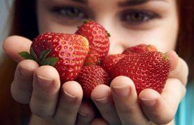 Эти ягоды могут защитить от смерти из-за инфаркта и инсульта