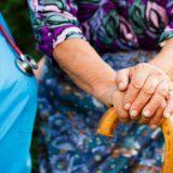Анализ дыхания позволяет обнаружить болезнь Паркинсона