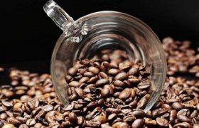 Запах кофе улучшит математические способности