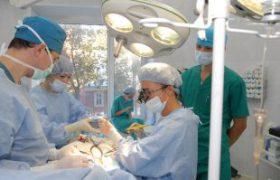 Приморские хирурги готовятся вживлять нейростимуляторы в головной мозг