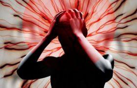 5 распространенных причин появления головной боли