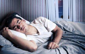 Сон помогает запоминать информацию