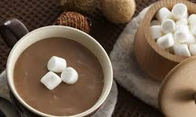Чашка какао на ночь защитит от болезни Альцгеймера