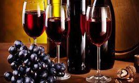 Красное вино спасет от слабоумия