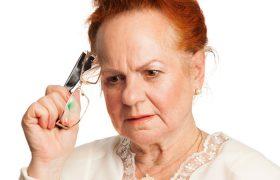 Стресс ведет к потере памяти у пожилых