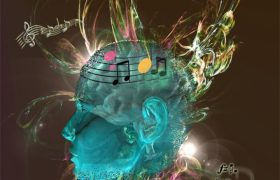 Как музыка влияет на мозг