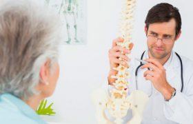 Люди с остеопорозом имеют повышенный риск развития деменции