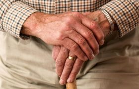 Назван самый ранний симптом болезни Альцгеймера