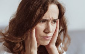 Основные причины головной боли
