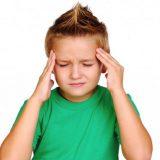 Взрослое лечение мигреней за минуты помогает детям