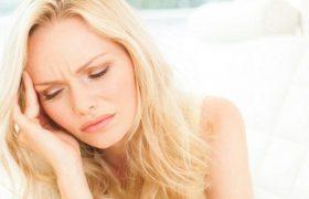 Жертвам мигреней чаще грозят инсульты при операциях