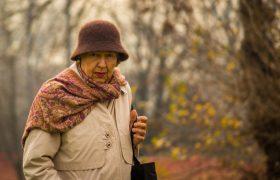 Ученые назвали женские старческие заболевания