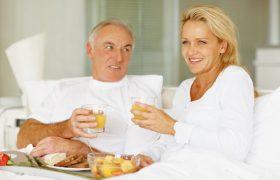 Особенности питания после инсульта