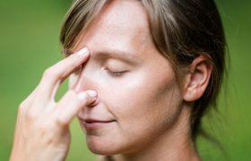 Дыхание через нос поможет улучшить память