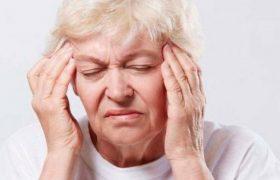 Необычная причина когнитивных проблем в старости