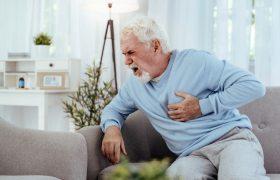 Ученые объяснили, по какой причине у здоровых людей может случиться инсульт