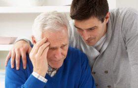 Медики рассказали, как распознать надвигающуюся деменцию