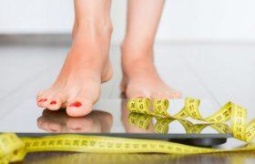 Еда для похудения доводит до инсульта