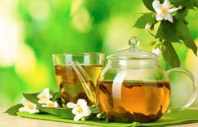Травы для лечения мигрени