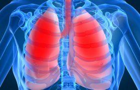 Болезни легких связаны со слабоумием