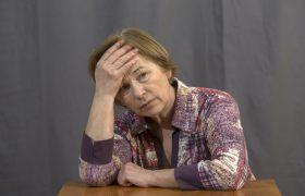 Опубликован список ранних симптомов микроинсульта мозга