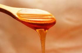 Мед предотвращает развитие атеросклероза