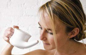 Промывание носа заразило женщину поедающей мозг амебой