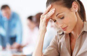 Медики назвали основные причины головных болей