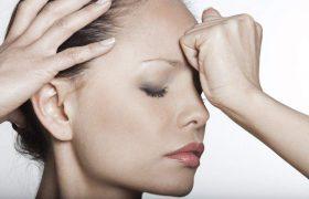 Медики рассказали, как избавиться от разных видов головной боли