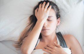 Наличие мигрени защищает женщин от развития диабета