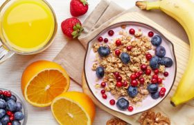 Питание при инсульте: разрешённые и запрещённые продукты