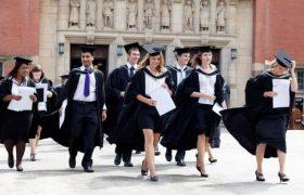 Диплом о высшем образовании повышает риск рака мозга