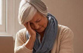 После гистерэктомии каждая третья женщина теряет память
