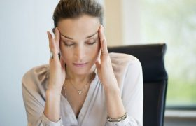 6 способов вылечить мигрень без лекарств