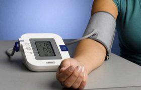 Давление выше нормы оптимально при инсульте