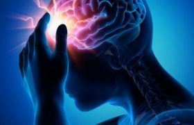 Внешняя среда и повторный инсульт головного мозга