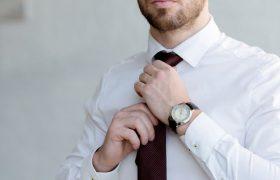 Ношение галстуков грозит нарушениями в мозге
