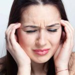 Боль в висках и причины ее возникновения