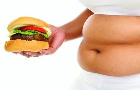 Лишний вес включает механизм развития слабоумия