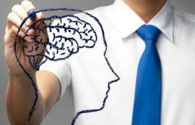 Мозг человека различает прикосновения свои и чужие