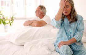 Недосып ускоряет развитие старческого слабоумия