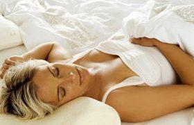 Убаюкивание благотворно влияет на мозг и на сон